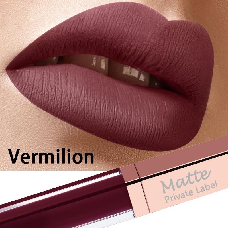Unique Full Lip Ultra Matte Lipstick 25