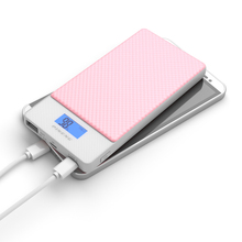 Authentic PINENG 10000mAh Energy Financial institution With Fast Cost three. zero energy financial institution Twin USB Output Exterior Battery Cell Telephone powerbank