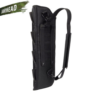 Image 3 - Tactical Rifle Gun Bag Military Shotgun Handbag Scabbard With Shoulder Handbag for Hunting Camping Outdoor Weapon Gun Bag