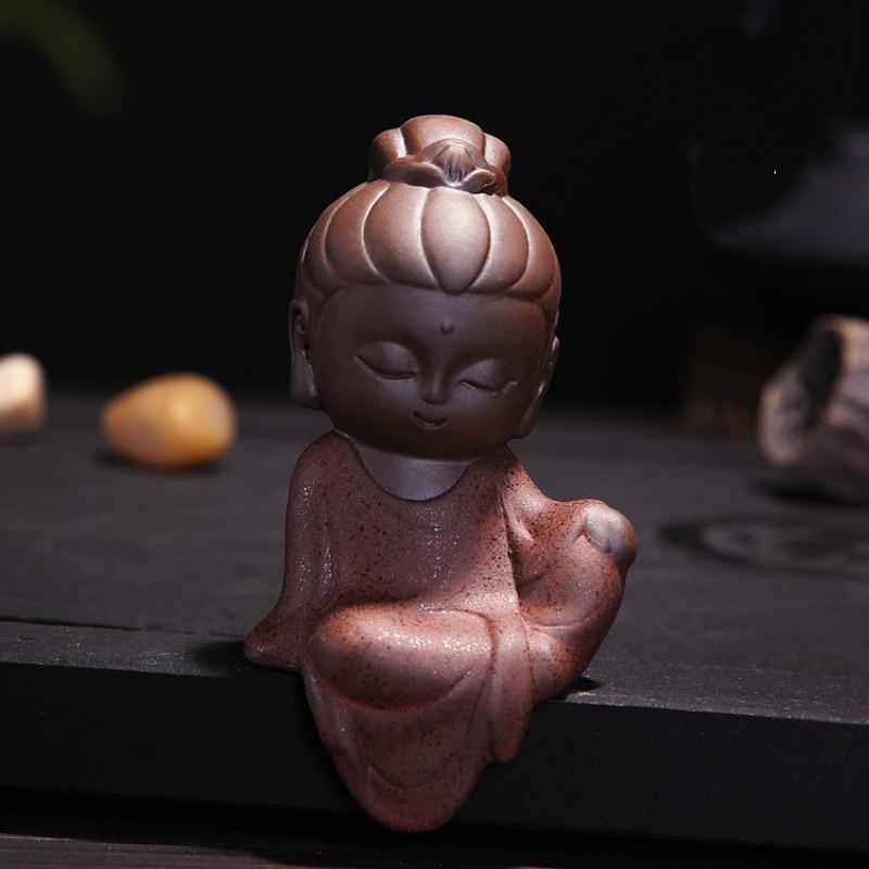 Buddha Meditating Statue 2