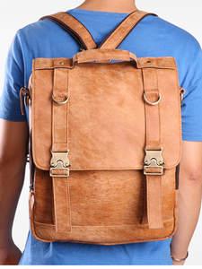 Computer-Bag Backpack Outdoor Shoulder Travel Trekking-Working Multi-Functional Hand-Held