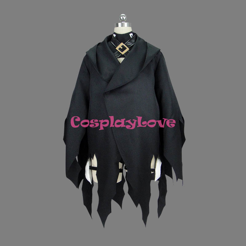 Fate Apocrypha Assassin of Black Jack the Ripper Cosplay Costume Custom Made For Halloween Christmas CosplayLove