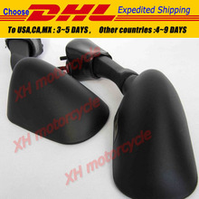 motorcycle partsOEM Replacement Mirrors Fit for   FJR 1300 FJR1300 2003 2004 2005 Carbon