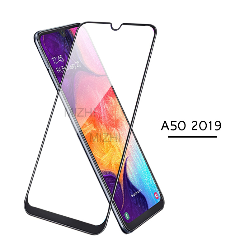 full cover for samsung a50 2019 screen protector tempered glas on for samsung galaxy a50 a 50 50a a505f 6.4 inch case filmfull cover for samsung a50 2019 screen protector tempered glas on for samsung galaxy a50 a 50 50a a505f 6.4 inch case film