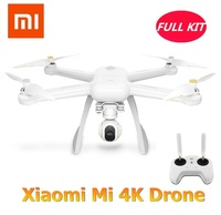 Original XIAOMI Mi Drone HD 4K UHD WiFi FPV 5GHz Quadcopter With Propeller Protector 3 Axis Gimbal Smart APP Control 6 Axis Gyro
