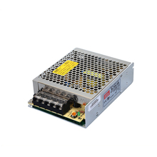 S-35-24 single group output 24v switching power supply цена