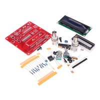 New Style DDS Function Signal Generator Module DIY Kit Frequency Range 1 10000 MHz US