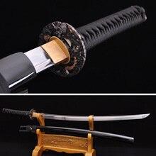 самурайский катаны FullTang лезвие