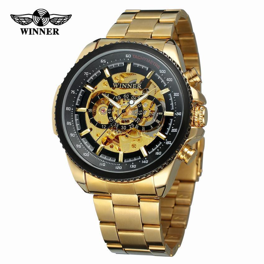 HTB110FIvXooBKNjSZPhq6A2CXXa4 New Hot Winner 0352 Mens Watches Military Sport Clock Male Top Brand Luxury Skeleton Clocks Automatic Mechanical Steel Men Watch