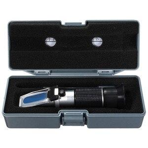 Handheld Glycol Refractometer