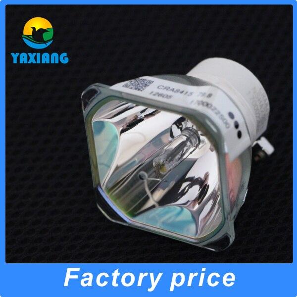 Original Projector lamp bulb NP07LP/ NSHA 210W for NP1150 NP3151 NP40 NP510W NP600 NP500C NP600S NP600c NP300A NP410W NP510W