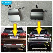 Auto Anhänger Loch Abdeckung, Für Geely Atlas,Boyue,NL3,SUV,Proton X70, emgrand X7 Sport