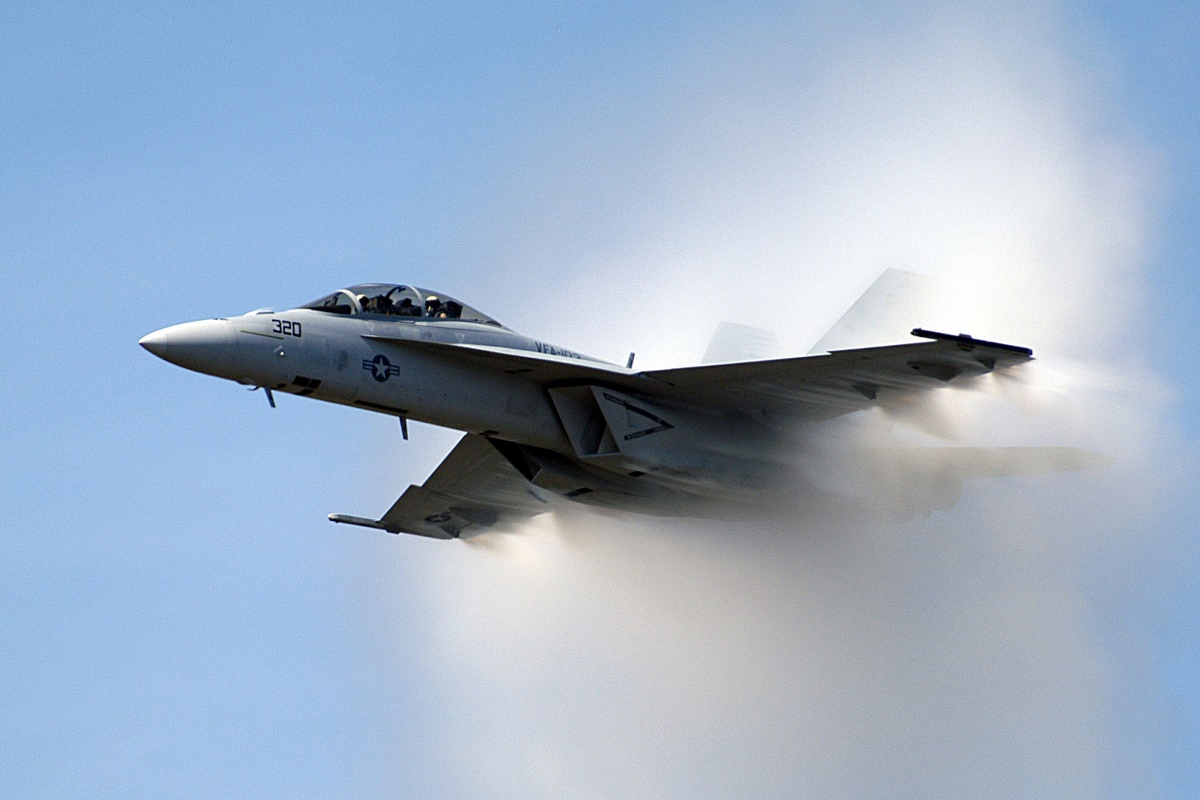 Military F 18 Fighter Jet Plane Airplane Usa Aircraft