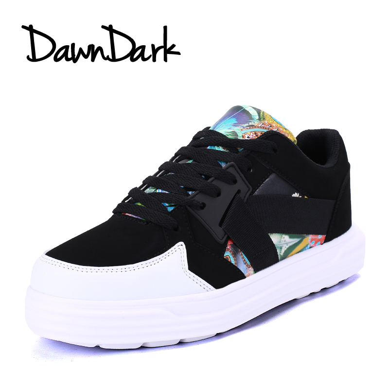 Women Vulcanize Shoes Platform Spring Summer Female Canvas Flat Shoes Casual Girls Fashion Color Students Walking Sneakers
