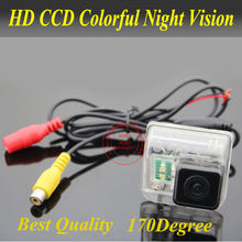 Car-Parking-Camera Night-Vision Mazda CCD Wire for 6 M6 2008/high-Quality 170-Degree