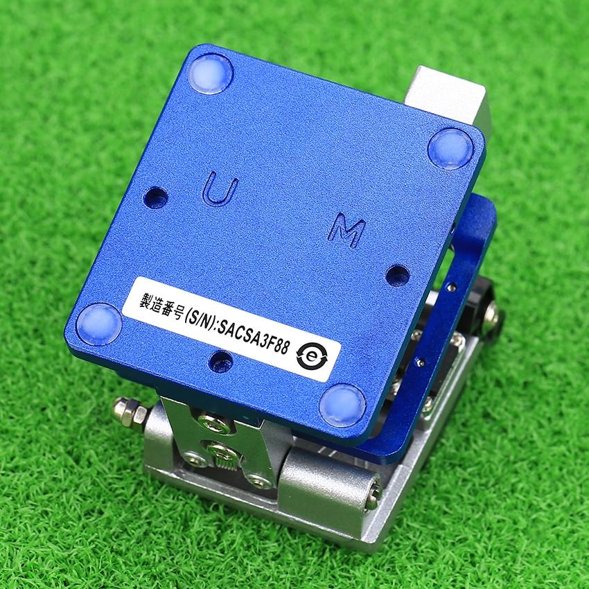 KELUSHI FC-6S Tasak światłowodowy Narzędzie do łączenia na zimno - Sprzęt komunikacyjny - Zdjęcie 5