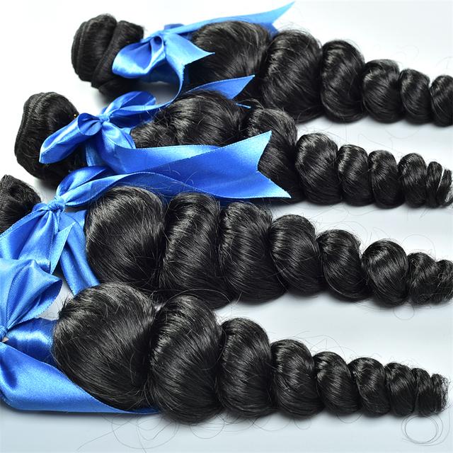 Lumiere Hair Brazilian Loose Wave