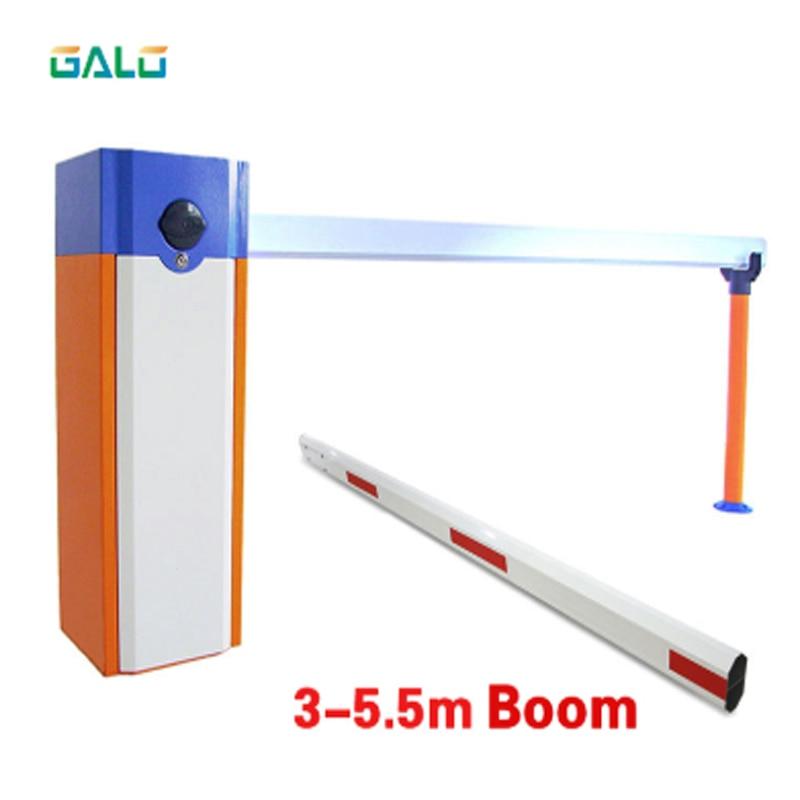 Automatic Barrier Gate System Manufacturer Boom DIY 3-5.3m