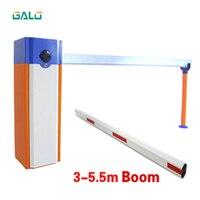 Ворота автоматические шлагбаум системы производитель стрелы DIY 3 5,3 м