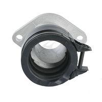 Carburetor Interface Adapter For Yamaha ATV Bear Tracker 250 YFM250X 1999 2004 YFM250XH Hunter Edition
