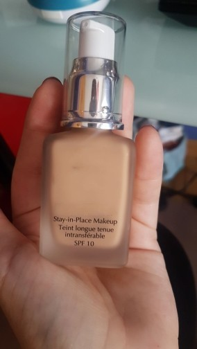 Makeup Tools Pump Makeup Fits Foundation Used SPF15 SPF35 And Others Brand Liquid Foundation Pump Style J Silver