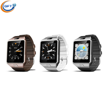 Gft qw09 bluetooth smart watch mit simcamera pulsmesser smartwatch bt-benachrichtigung android 1.3g dual core uhr