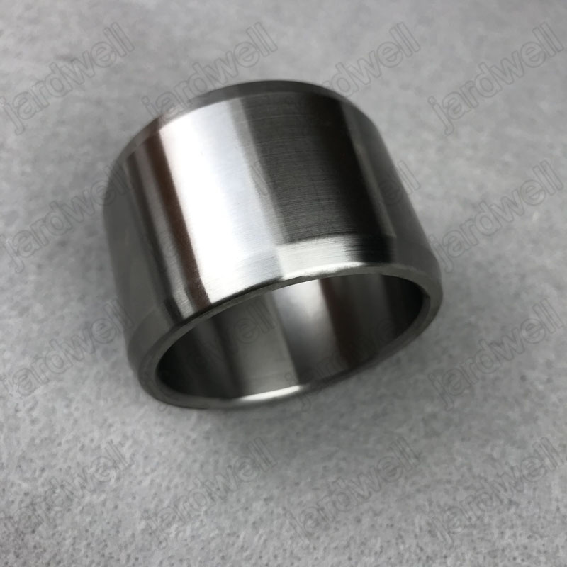 ID*OD*H:42x50x43(mm)  Shaft seal sleeve for screw air compressorID*OD*H:42x50x43(mm)  Shaft seal sleeve for screw air compressor
