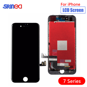 AAA Quality LCD Screen For iPhone 7 7Plus Display Assembly Replacement With Original Digitizer Phone Parts i Phone 7p 7 Plus