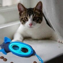 Креативный питомец, игрушки для кормления кошек, развлекательные реалистичные реквизиты для мыши# NN717