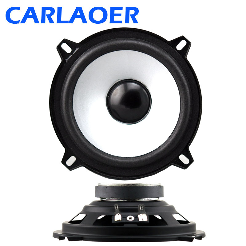 Car Speaker 5 Inch Vehicle Door Auto Audio Music Stereo Full Range Frequency Hifi Loudspeaker