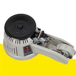 Zcut-2 automatyczne elektryczne dozownik taśmy klejącej maszyna do cięcia winylu folia aluminiowa taśma bawełniana bobiniarka