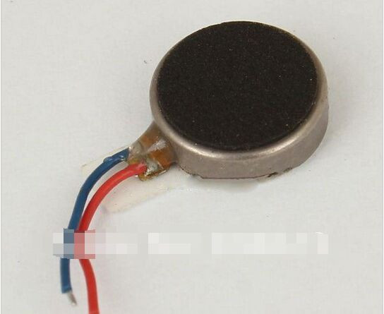 Cell phone parts vibrator motor dare once