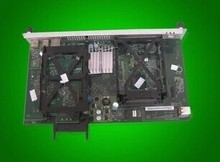 Free shipping 100% tested for HP4555mfp formatter board CE502-69005 with hard disk printer parts on sale