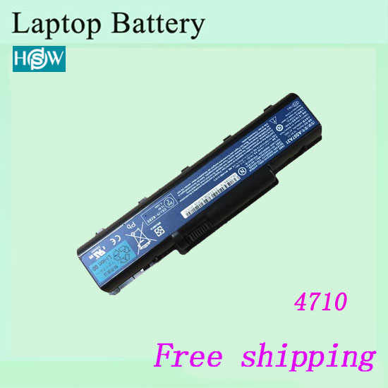 Originele Laptop Batterij Voor ACER Aspire 4310 4520 4315 4520 4530 4710 4720 4720Z 4730 4720ZG 4920 4930 5735 5735Z