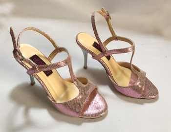 Comfortable and Fashional Argentina Tango Dance Shoes Wedding Shoes Party Shoes for women T6281PLL