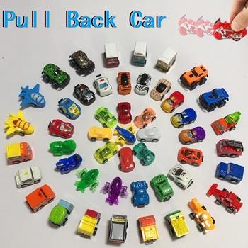 Samochód z napędem pull back zabawki dla chłopców dziewcząt dzieci zabawka dla dzieci samolot pojazdu z tworzywa sztucznego śmieszne boże narodzenie noworoczny prezent edukacyjne tanie i dobre opinie Keacakilay 3 lat Inne Diecast K133 As pictures