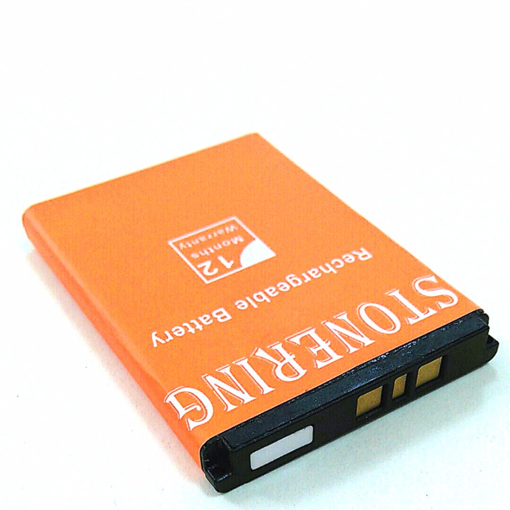 STONERING 1100mAh BST 37 Battery for Sony Ericsson J100i W550i K600i K758i Z300i W710i J220c K200c phone in Mobile Phone Batteries from Cellphones Telecommunications