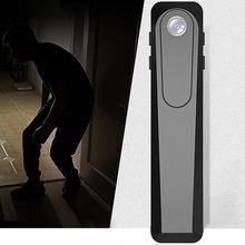 Мини цифровой диктофон камера видео рекордер шум один ключ запись, очень удобное снижение диктофон