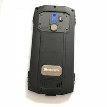Задняя крышка аккумулятора б/у + стеклянный объектив камеры