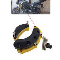 For Yamaha MT 09 FZ 09 FJ 09 TRACER XSR900 2014 2017 Motorcycle Engine Guard Case