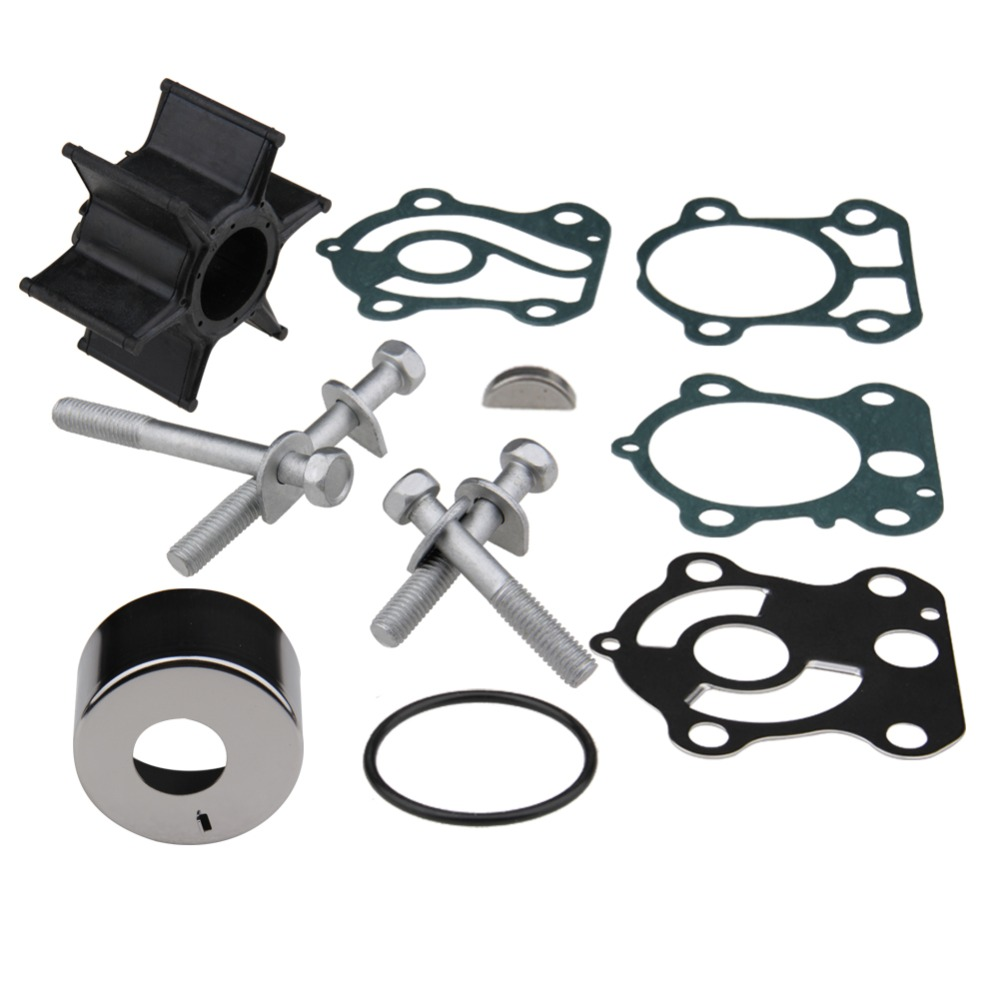 Replacement Water Pump Kit Without Housing Yamaha 692-W0078-02