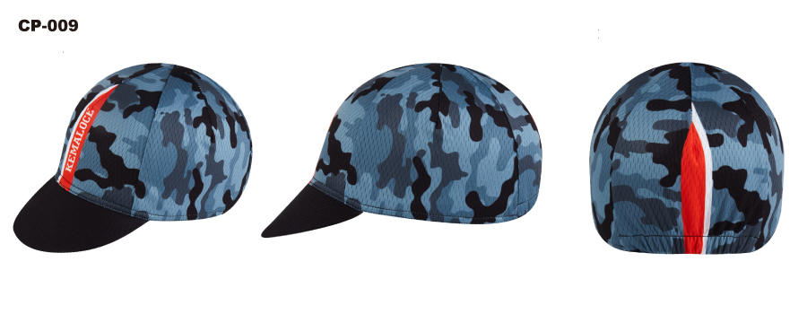 KEMALOCE CYCLING CAP CP-009