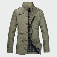 Fashion Thin Men's Jackets Hot Sell Casual Wear Korean Comfo