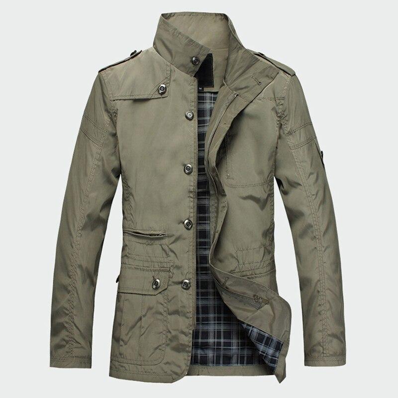 Moda jaquetas masculinas finas venda quente casual wear coreano conforto blusão outono casaco necessário primavera masculino casaco M-5XL ml091