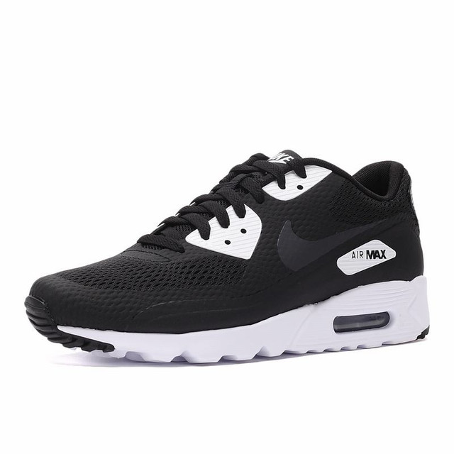 online store aafbc cc075 ... Intersport Authentic New Arrival Original Nike AIR MAX 90 Men s  Breathable Running Shoes Sneakers . ...