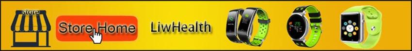 smart watch steel heart rate monitor q8 (24)