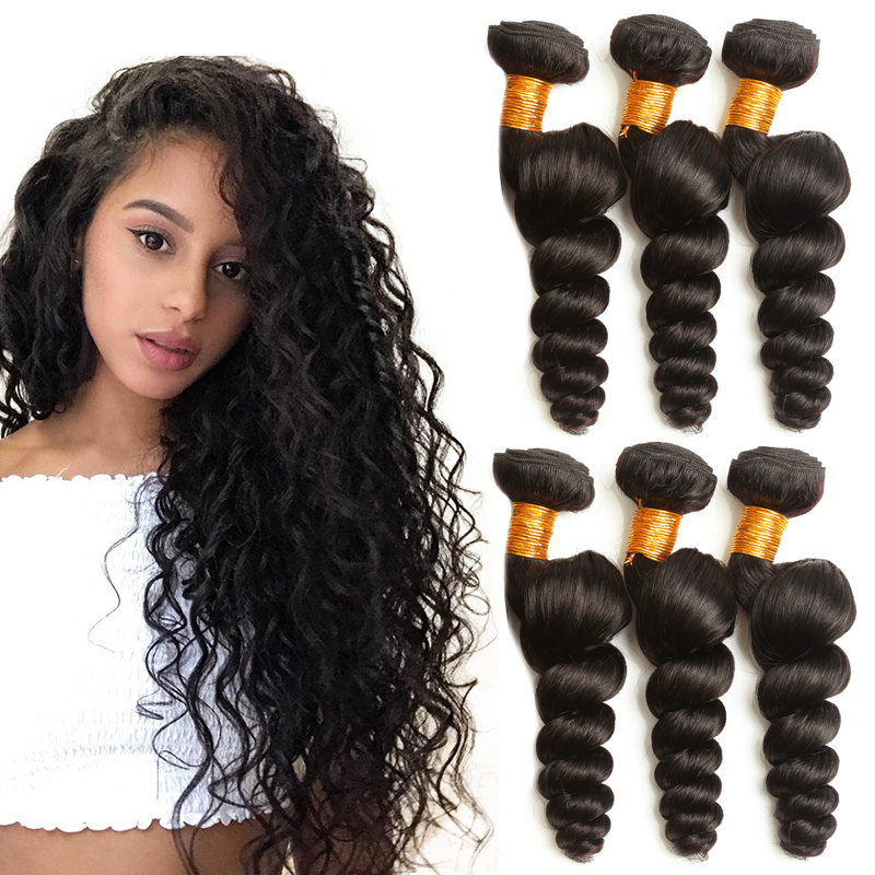 Yavida Hair Kinky Straight Human Hair Weave Bundles Malaysian Hair Bundle Non-remy 8-28inch Coarse Yaki Hair Weaving Human Hair Weaves