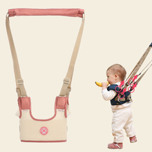 Prevention Non-slip Mochila Infantil Mennina ,The Toddler Harness Children Walking Assistan,Child Steps , baby The Safety Belt .