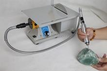Multi función de BRICOLAJE Herramientas De Corte Para Piedra de Jade Jade Esmalte de Mini Máquina Eléctrica De Madera Con 350 W 26000R/Min