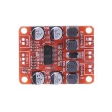 HW-644 TPA3110 Digital Power Amplifier Module 2x15W Dual Channel Stereo DIY Speaker Amplifier Electronics Design PCB DC 12V
